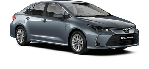 Corolla Sedan Business Plus Berlina