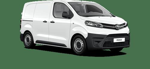Proace business Van Compact