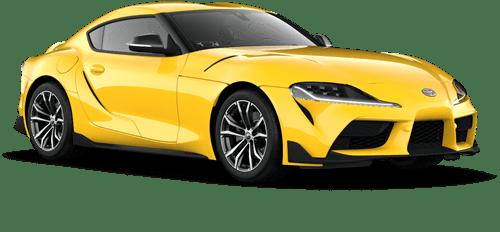 Toyota Gr Supra Pure