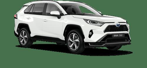 Toyota RAV4 Plug in advance 5 puertas