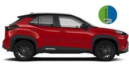 Toyota Yaris Cross Advance