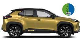 Toyota Yaris Premiere Edition